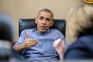 President Obama Discusses San Bernardino Shootings