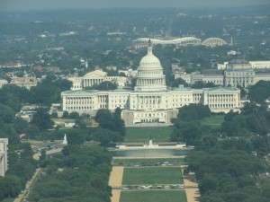 Capitol Building, photo by Amy Davis