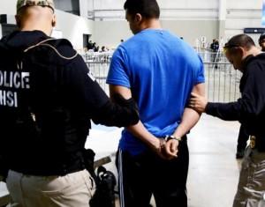 ICE's Operation Bullfighter: 19 arrests for drug trafficking, money laundering.