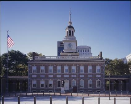 Independence Hall, NPS Photo