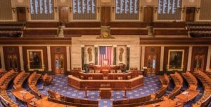 House Chamber. Congress is hopeless. Courtesy Office of the Clerk, U.S. House of Representative.