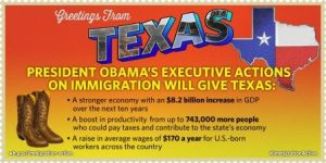 Obama immigration policies set the stage for continuing attack on Americans. Graphic courtesy obamawhitehousearchives.gov.