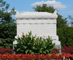 Is this a monument to slavery? Civil War Unknown Monument. Courtesy Arlington National Cemetery.