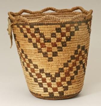 Basket for deplorables. NPS Photo.